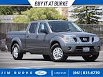 2018 Nissan Frontier Crew Cab 4x2, Pickup #T25072 - photo 1