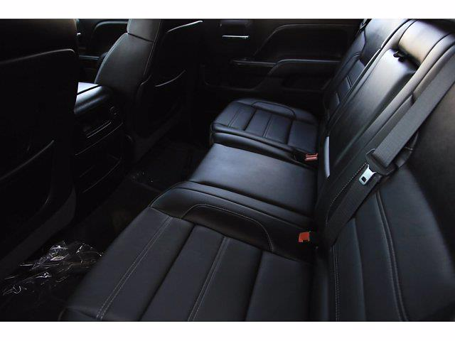 2015 GMC Sierra 1500 Crew Cab 4x4, Pickup #T25073 - photo 14