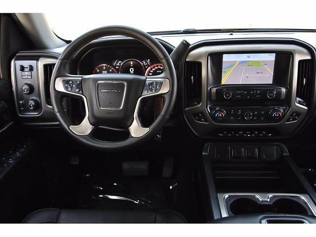 2015 GMC Sierra 1500 Crew Cab 4x4, Pickup #T25073 - photo 16