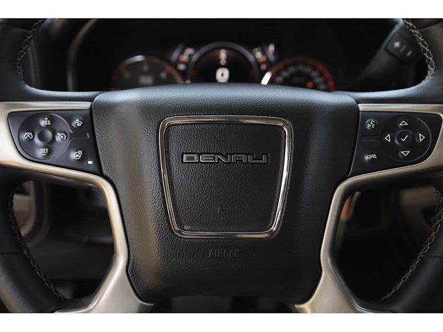 2015 GMC Sierra 1500 Crew Cab 4x4, Pickup #T25073 - photo 24