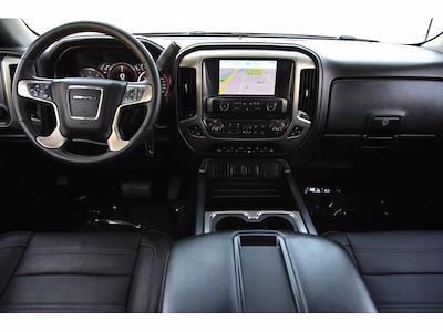 2015 GMC Sierra 1500 Crew Cab 4x4, Pickup #T25073 - photo 15