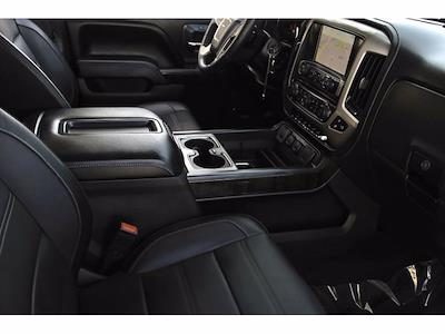 2015 GMC Sierra 1500 Crew Cab 4x4, Pickup #T25073 - photo 17