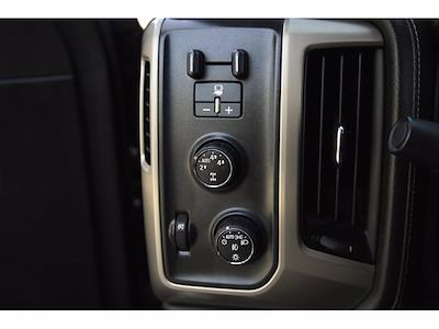 2015 GMC Sierra 1500 Crew Cab 4x4, Pickup #T25073 - photo 19