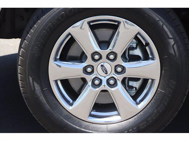 2019 Ford F-150 SuperCrew Cab 4x2, Pickup #T25124 - photo 11
