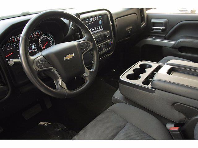 2018 Chevrolet Silverado 1500 Crew Cab 4x4, Pickup #T25160 - photo 12