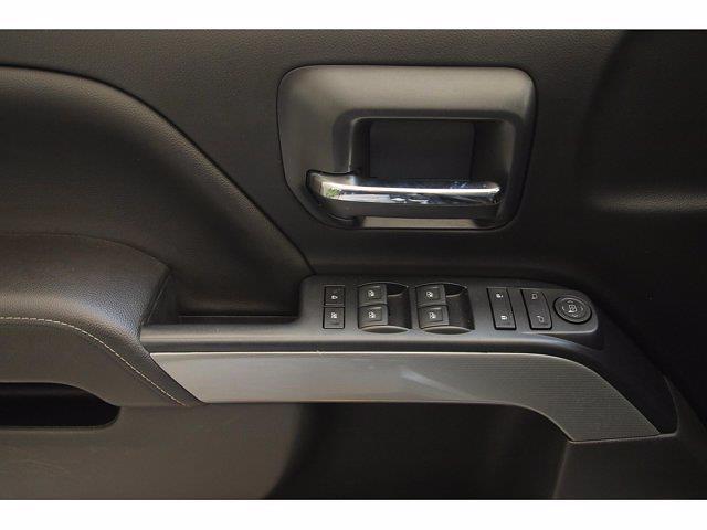 2018 Chevrolet Silverado 1500 Crew Cab 4x4, Pickup #T25160 - photo 13