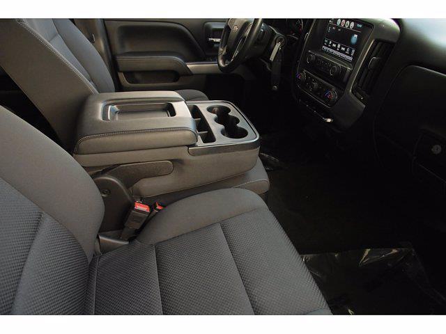 2018 Chevrolet Silverado 1500 Crew Cab 4x4, Pickup #T25160 - photo 19