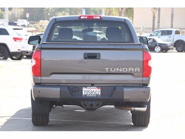 2017 Toyota Tundra Crew Cab 4x2, Pickup #T25215 - photo 6