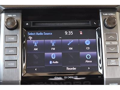 2017 Toyota Tundra Crew Cab 4x2, Pickup #T25215 - photo 18