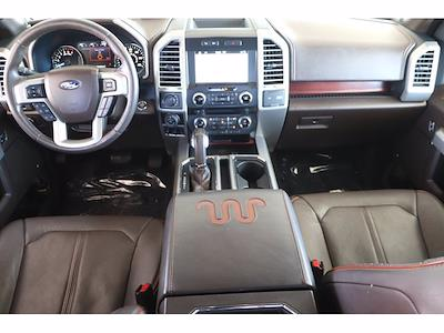 2016 Ford F-150 SuperCrew Cab 4x4, Pickup #T25236 - photo 17