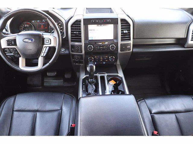 2019 Ford F-150 SuperCrew Cab 4x4, Pickup #T25283 - photo 15