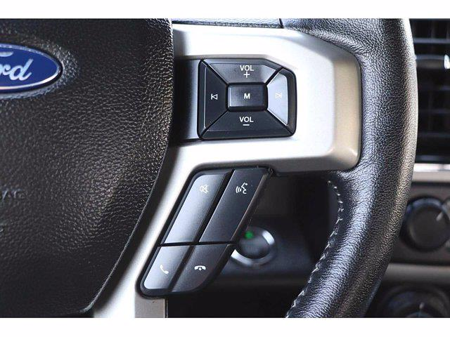 2019 Ford F-150 SuperCrew Cab 4x4, Pickup #T25283 - photo 22