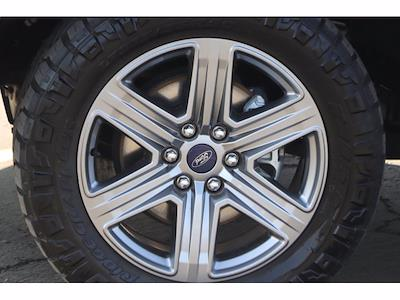 2019 Ford F-150 SuperCrew Cab 4x4, Pickup #T25283 - photo 9