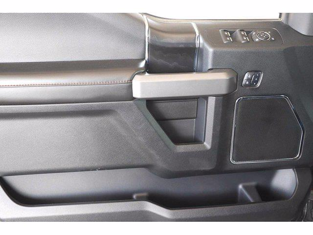 2018 F-150 SuperCrew Cab 4x4,  Pickup #T25364 - photo 12