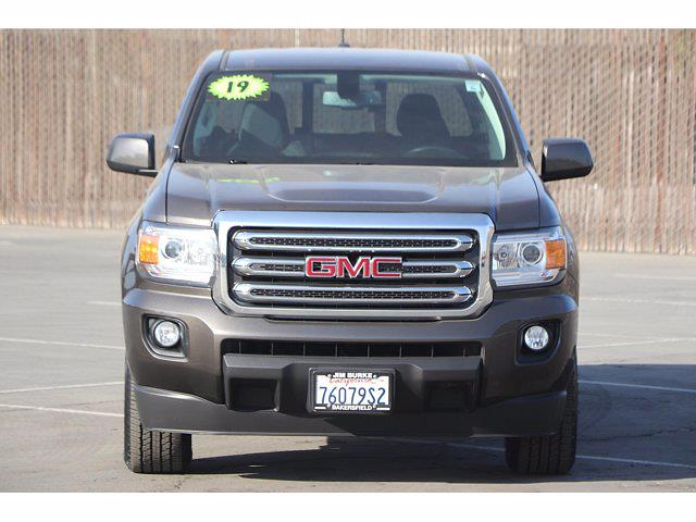 2019 Canyon Crew Cab 4x2,  Pickup #T25374 - photo 4