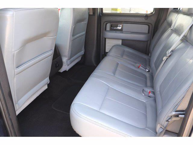 2014 F-150 SuperCrew Cab 4x2,  Pickup #T25383 - photo 15