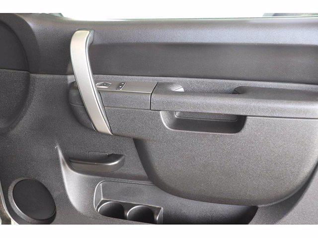 2012 Silverado 1500 Regular Cab 4x2,  Pickup #T25395 - photo 16