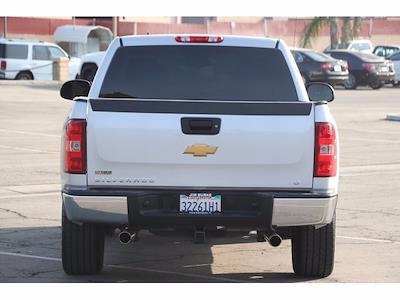 2012 Silverado 1500 Regular Cab 4x2,  Pickup #T25395 - photo 6