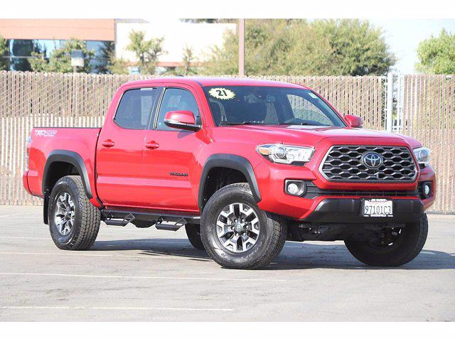 2021 Tacoma 4x4,  Pickup #T25438 - photo 3