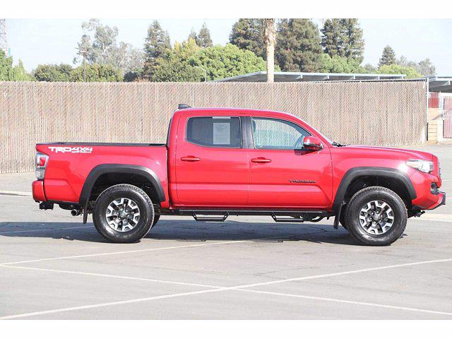 2021 Tacoma 4x4,  Pickup #T25438 - photo 5