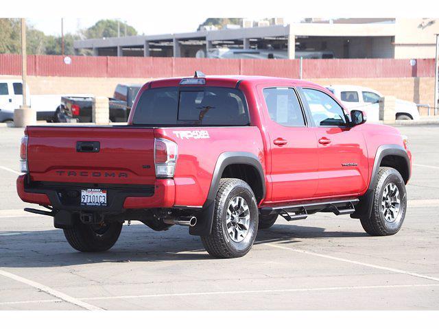 2021 Tacoma 4x4,  Pickup #T25438 - photo 2