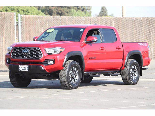 2021 Tacoma 4x4,  Pickup #T25438 - photo 9