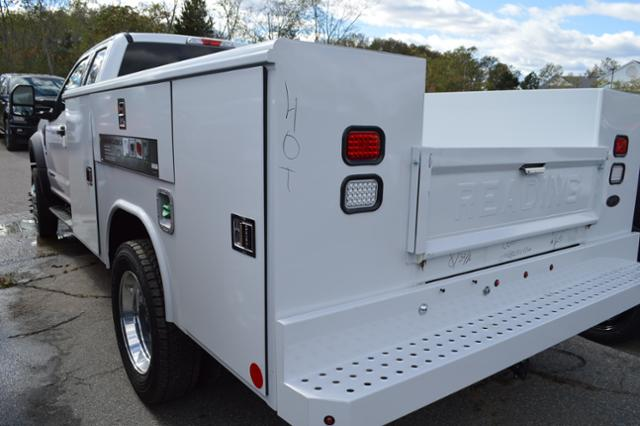 2017 F-450 Super Cab DRW 4x4,  Service Body #N5590 - photo 4
