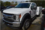 2017 F-450 Super Cab DRW 4x4, Service Body #N5590 - photo 1