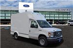 2017 E-350 4x2,  Cutaway Van #N5794 - photo 1