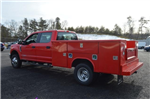 2017 F-350 Crew Cab DRW 4x4, Service Body #N5923 - photo 4