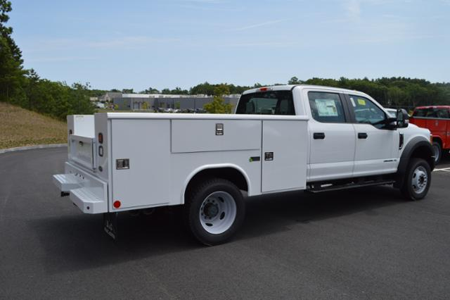 2017 F-550 Crew Cab DRW 4x4,  Cab Chassis #N5929 - photo 2