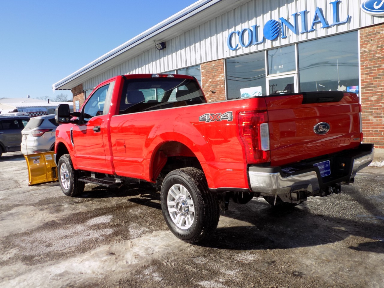 2017 F-250 Regular Cab 4x4, Pickup #N6007 - photo 2
