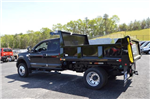 2017 F-550 Super Cab DRW 4x4, Dump Body #N6086 - photo 1