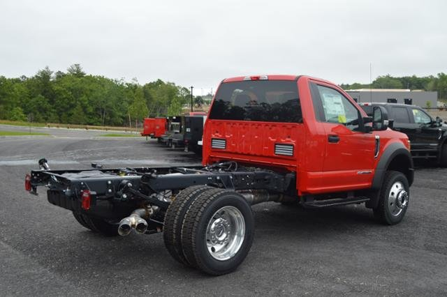 2017 F-550 Regular Cab DRW 4x4, Cab Chassis #N6205 - photo 2