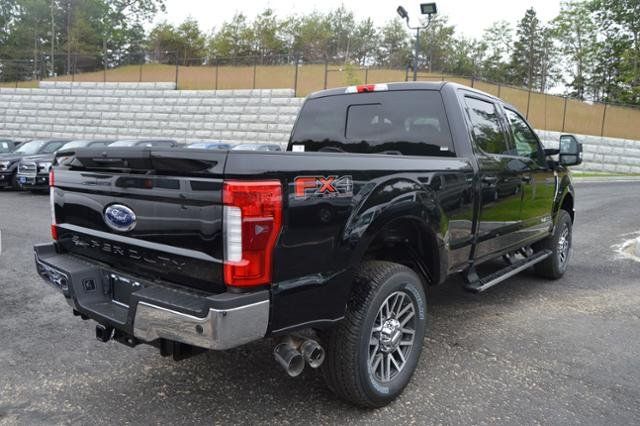 2017 F-250 Crew Cab 4x4, Pickup #N6288 - photo 2