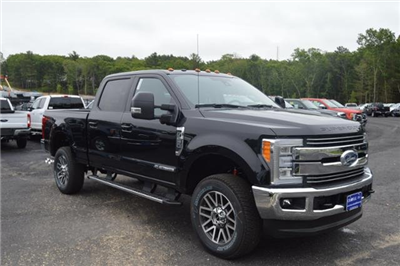 2017 F-250 Crew Cab 4x4, Pickup #N6288 - photo 1
