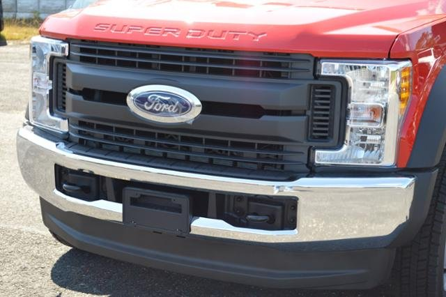 2017 F-550 Regular Cab DRW 4x4, Dump Body #N6337 - photo 13