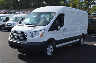 2017 Transit 250 Med Roof, Cargo Van #N6384 - photo 5