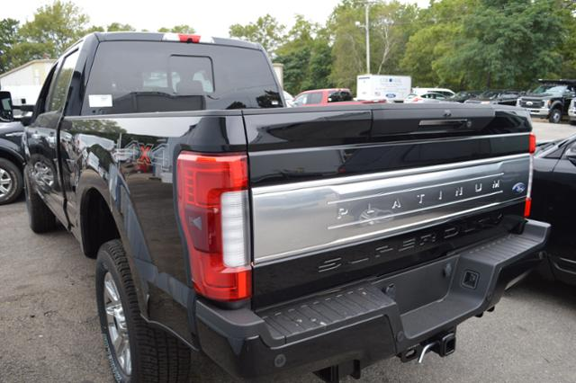 2017 F-250 Crew Cab 4x4,  Pickup #N6437 - photo 3