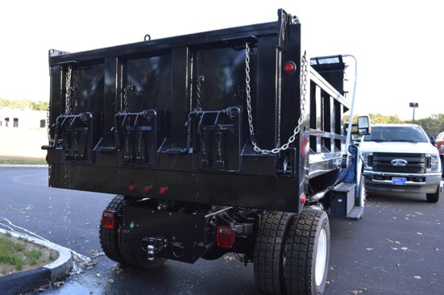 2017 F-650 Regular Cab,  Dump Body #N6487 - photo 2