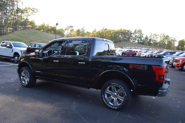 2018 F-150 SuperCrew Cab 4x4,  Pickup #N6505 - photo 3