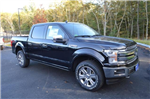 2018 F-150 SuperCrew Cab 4x4, Pickup #N6505 - photo 1