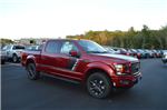 2018 F-150 SuperCrew Cab 4x4, Pickup #N6520 - photo 1