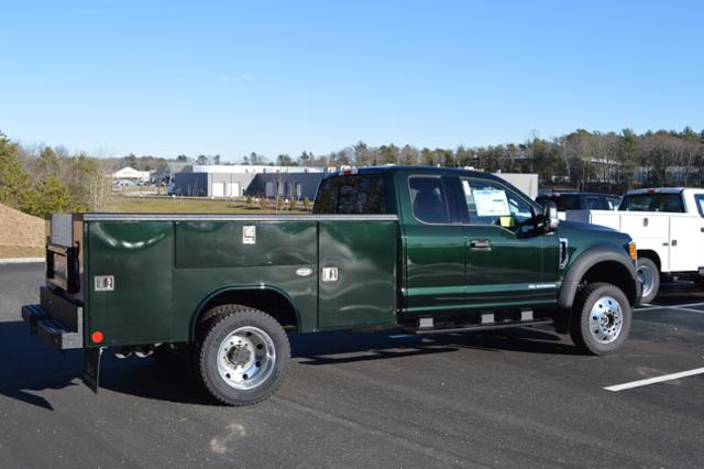 2017 F-450 Super Cab DRW 4x4,  Reading Service Body #N6548 - photo 4