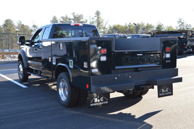 2017 F-450 Super Cab DRW 4x4,  Reading Service Body #N6548 - photo 2