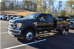 2017 F-450 Super Cab DRW 4x4,  Reading Service Body #N6548 - photo 1