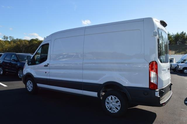 2018 Transit 250 Med Roof, Cargo Van #N6559 - photo 4