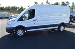 2018 Transit 250 Med Roof, Cargo Van #N6559 - photo 1