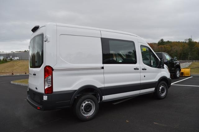 2018 Transit 250 Med Roof, Cargo Van #N6596 - photo 3