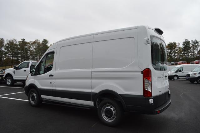 2018 Transit 250 Med Roof, Cargo Van #N6596 - photo 4